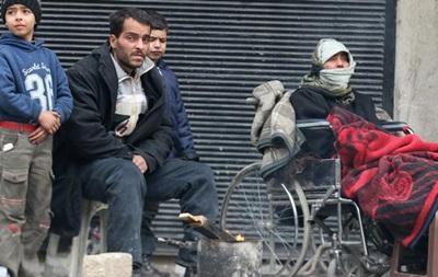 Amnesty обвинила Асада в преступлениях против человечности