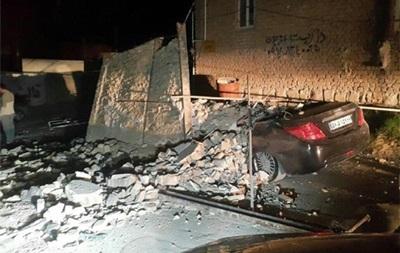 Землетрясение в Иране: число жертв превысило 210