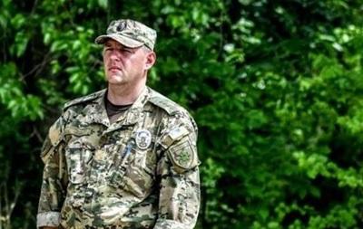 В Запорожской области в ДТП погиб полицейский