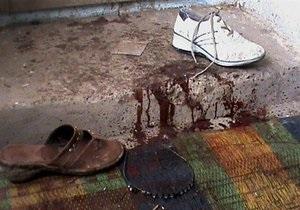 Генерал НАТО извинился за гибель 12 мирных жителей в Афганистане