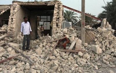Землетрус в Ірані: кількість жертв перевищила 400