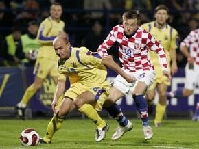 uaSport.net представляет матч Хорватия - Украина