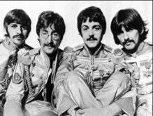 В Гомеле из автозапчастей собрали группу Beatles