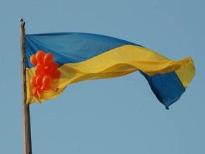 Годовщина революции: на Майдане собрались полевые командиры