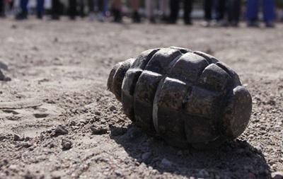 У Харкові у чоловіка вилучили гранату