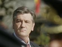 Ющенко: Интеграция Украины в НАТО - сугубо внутренний вопрос