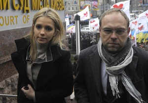 Власенко: Дочь Тимошенко пока не будет просить политубежища