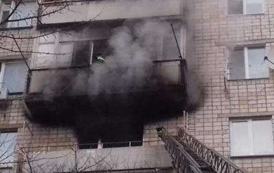 У Вінниці в квартирі вибухнула граната, є жертви