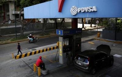 Американские финансовые институты признали дефолт Венесуэлы