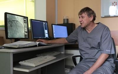 Польские кардиологи бесплатно прооперировали жителей Львова