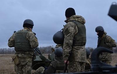 У Донецькій області підірвався боєць Нацгвардії