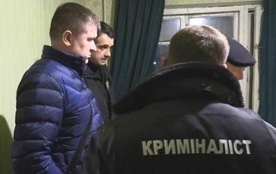 В Киеве на свадьбе гость убил брата жениха