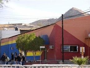 Пожар в мексиканском детсаду: 31 ребенок погиб, 25 пострадали