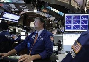 Украинская биржа закрылась незначительным снижением индекса