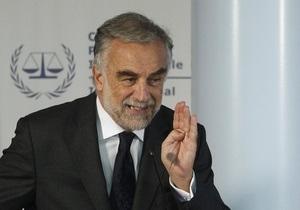 Россия направила в Международный суд дело о войне в Южной Осетии