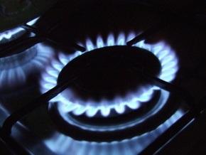Нафтогаз увеличил добычу газа в I квартале на 4%