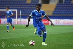 Динамо обыграло Зирку и сократило отставание от Шахтера
