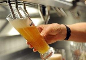 В Германии впервые за четыре года выросли объемы производства пива