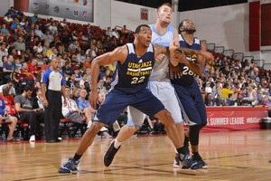 НБА: українець Боломбой дебютував за Мілуокі