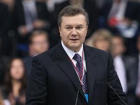 Ющенко сравнил Януковича с боксером перед боем