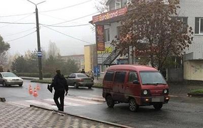 В Мелитополе на пешеходном переходе сбили ребенка