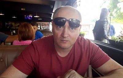 Беларусь: Украинский журналист задержан за шпионаж