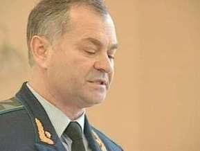 Свидетели видели, как прокурор Шуба выстрелил в себя из карабина