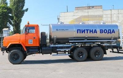 В Запорожье часть города отключат от водоснабжения