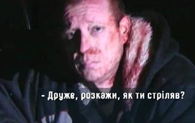 Головного фігуранта спецоперації силовиків на Закарпатті відпустили