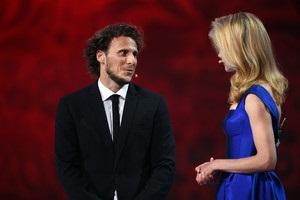 ФИФА выбрала звезд футбола, которые примут участие в жеребьевке ЧМ-2018