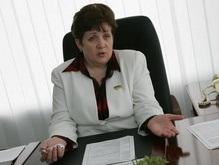 Семенюк выполнила план поступлений в бюджет на 23%
