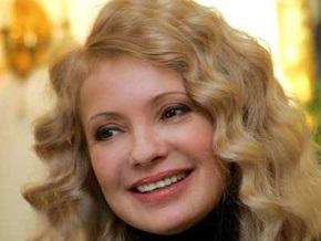 Тимошенко посетит сегодня концерт Пугачевой