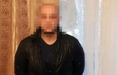 Громадянин Грузії поранив двох людей у ресторані Харкова