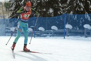 Абрамова і Меркушина виступлять на першому етапі Кубка IBU