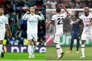 Еще два клуба гарантировали себе выход в плей-офф Лиги чемпионов