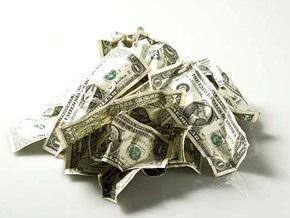 Курс продажи наличного доллара составляет 8,02-8,05 гривны