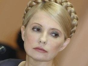 Тимошенко удивлена, что Пукача задержали только перед выборами