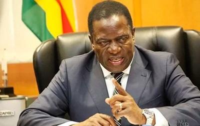 Мнангагва примет присягу как президент Зимбабве всреду либо вчетверг
