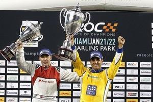 Монтойя и Култхард примут участие в Гонке чемпионов-2018