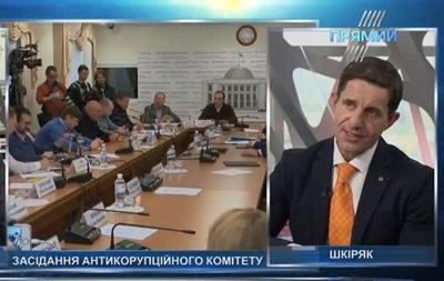 У ЛНР закликають вітати об єднання з ДНР - Шкіряк