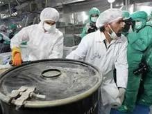 Украина с января возобновила экспорт урана