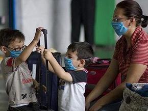 Свиной грипп в Чили унес жизни 68 человек