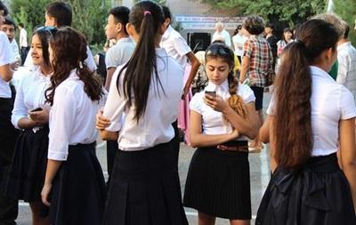 Влада Узбекистану почала спецоперацію з виявлення незайманих