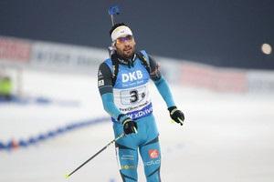 Кращий біатлоніст світу побажав удачі Зорі в Лізі Європи