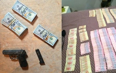 В Днепре грабители отобрали у женщины $50 тысяч и золото