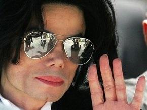 Смерть Майкла Джексона подтверждена официально