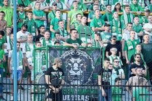 Мер Львова побажав Вересу перемоги над Карпатами
