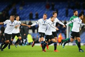 Динамо і ще 15 команд забезпечили собі участь у плей-офф Ліги Європи