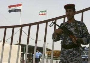 Парламентские выборы в Ираке начались со взрывов:16 погибших
