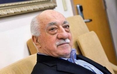 Турция требует выдать сторонников Гюлена из 22 стран